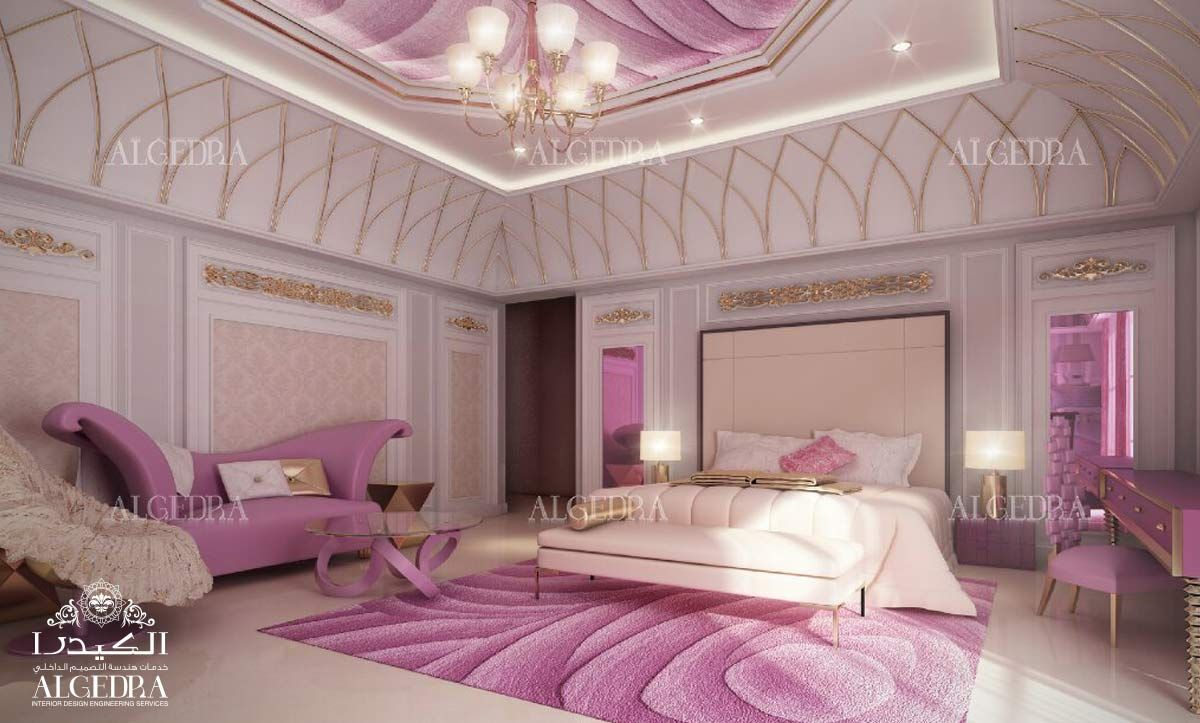 ALGEDRA Interior Design Is Specialized In All Kinds Of Unique Projects And Among The Top Luxury Companies UAE