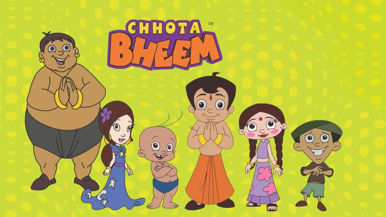 Chhota Bheem HD Wallpaper 999HDWallpaper Cartoon