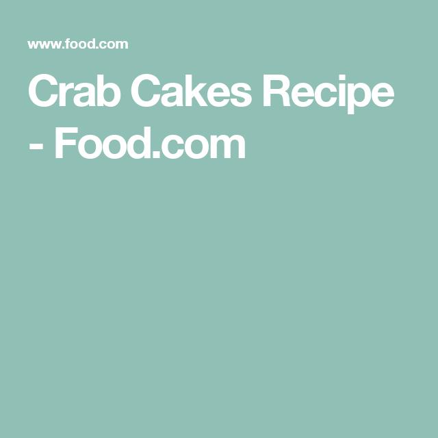 Crab Cakes Recipe - Food.com