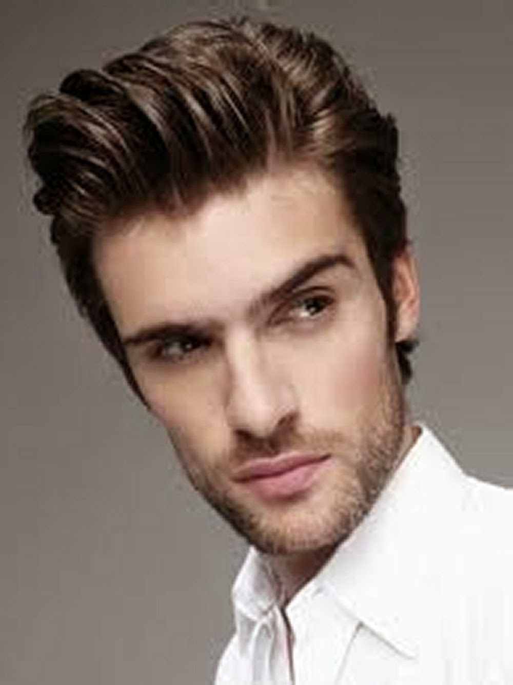 Latest hairstyles for men hairstyle ideas pinterest latest