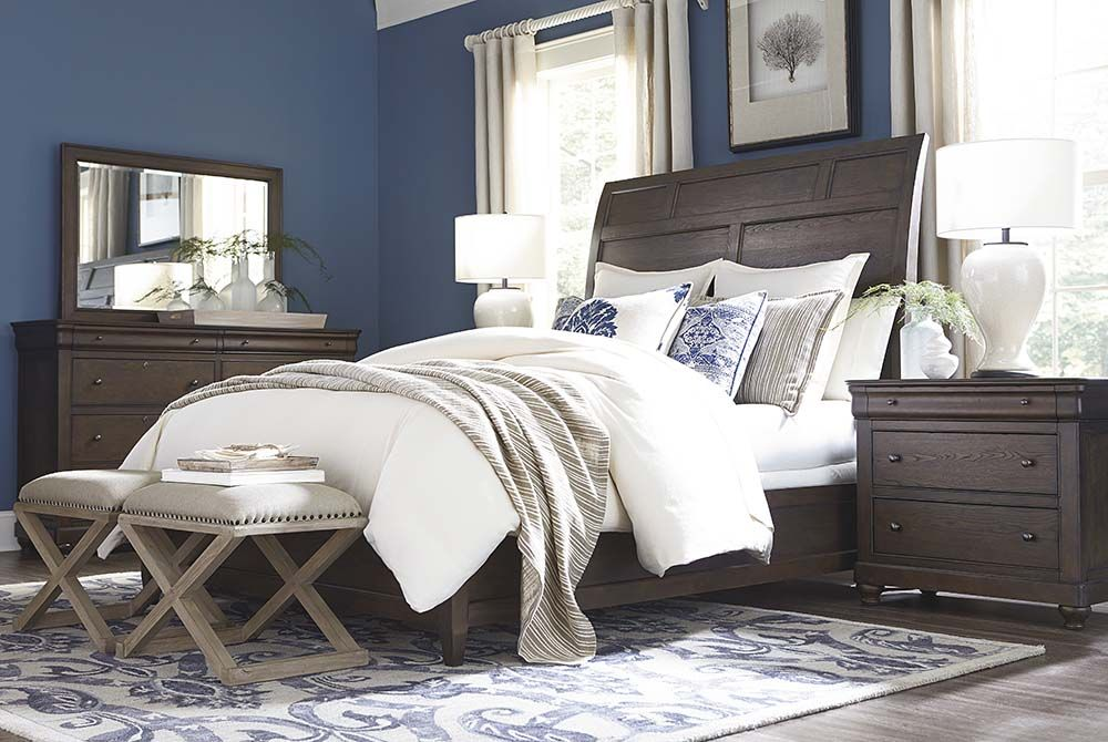 Missing Product Sleigh beds, Bed, Wood beds