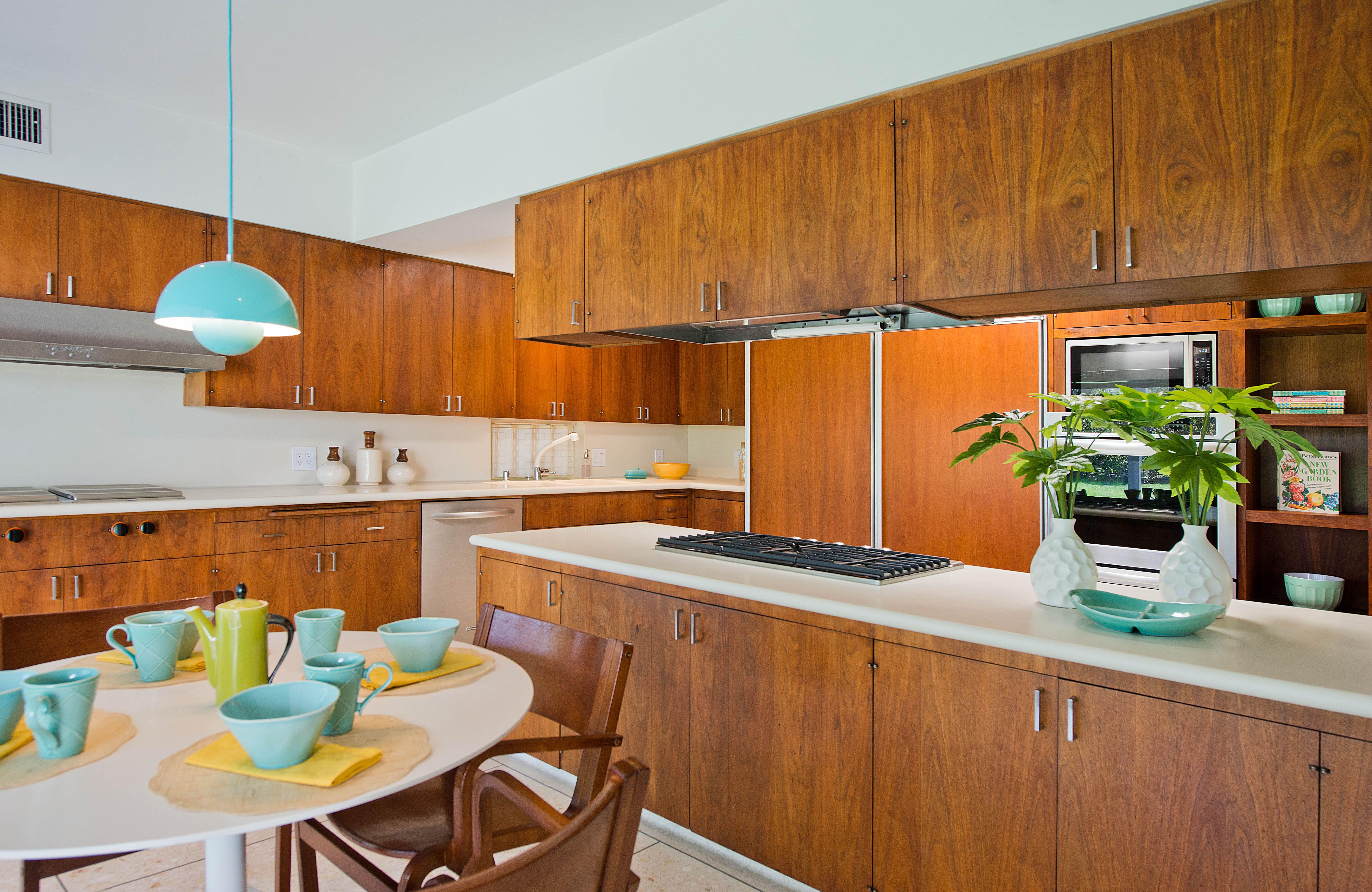 Best Mid Century Modern Estate Avec Images Cuisine 400 x 300