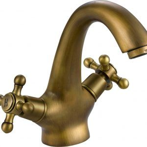 Delta Antique Brass Bathroom Faucets   http://fighting-dems.us ...