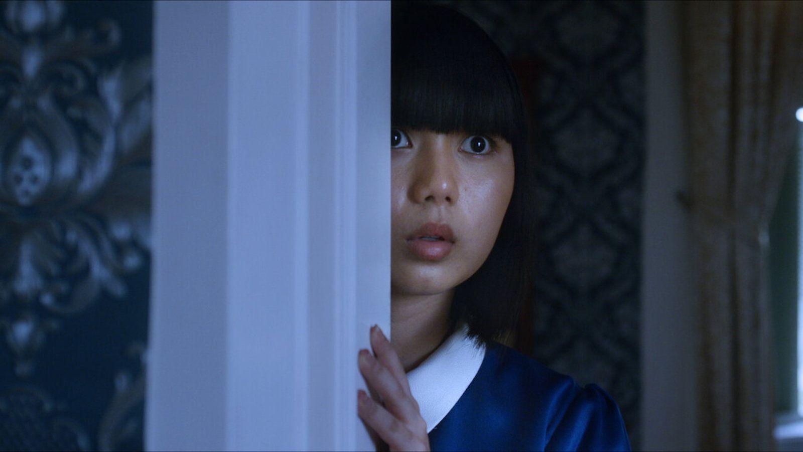 The Maid Review Film Horror Thailand Rasa Psikopat Di 2020 Film Netflix Thailand