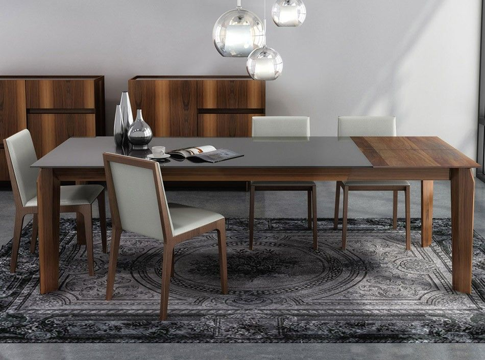 The Fantastic Dining Table Canada Extendable Magnolia Up Huppe Tables Is One Of Pictures That Are Related To Picture Bef