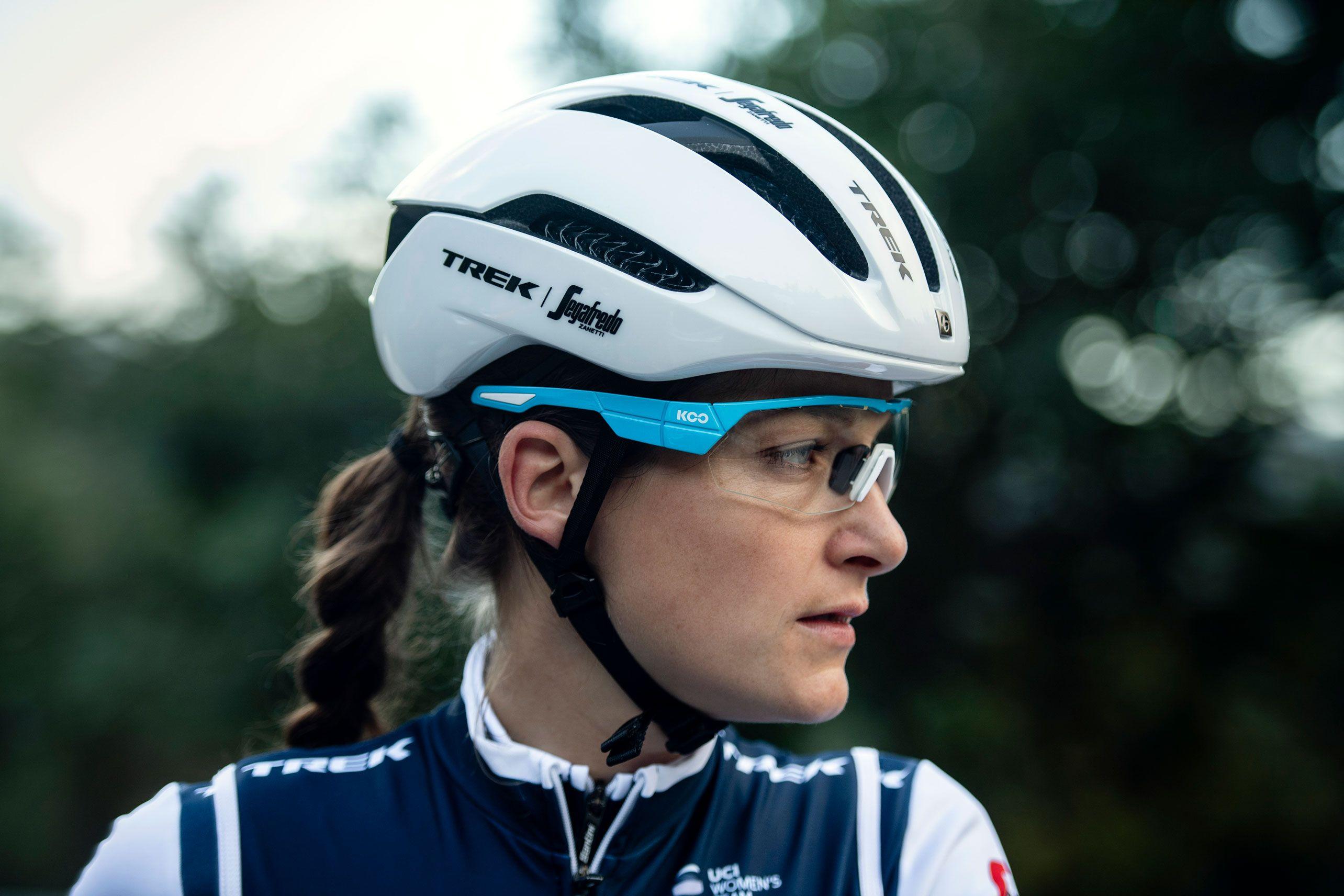 Bontrager Unveils Safer Bike Helmet 48x More Effective Concussion