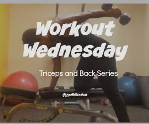 Workout Wednesday: Four exercises to strengthen arms and back :http://www.getfitlikethat.com/workout-wednesday-four-exercises-to-strengthen-arms-and-back/