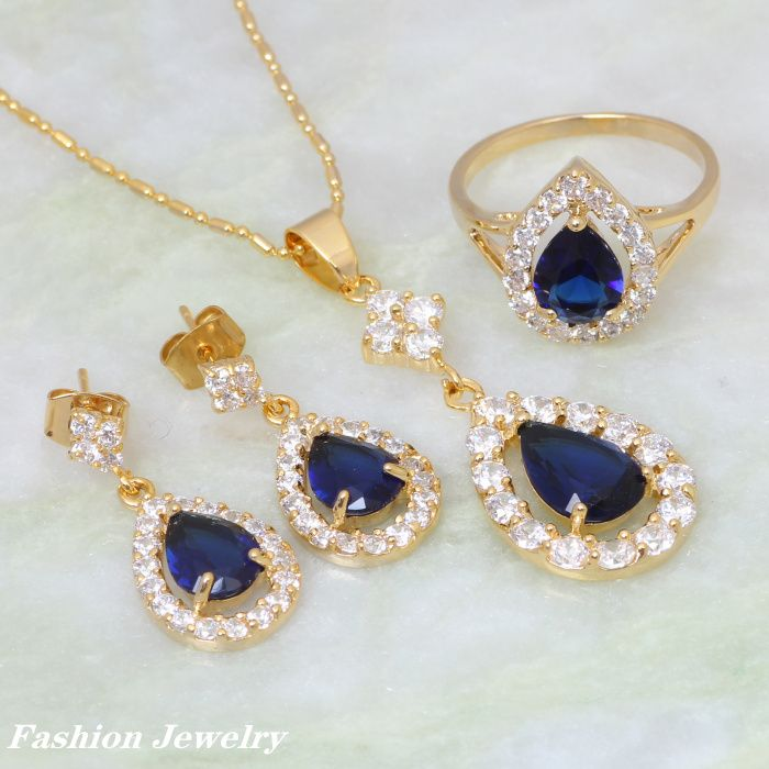 Find More Jewelry Sets Information about Austrian crystal jewelry