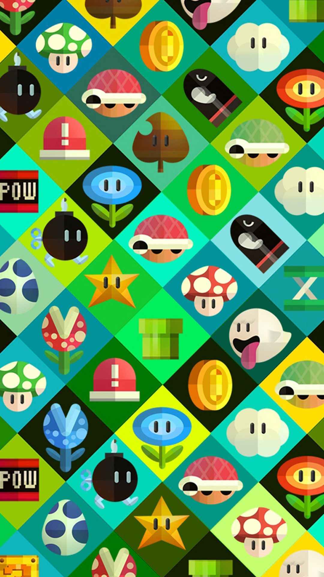 App Icon Design Iphone 6 Plus Wallpapers Iphone 6 Plus Wallpaper Mario Bros Mario Art Super Mario Bros