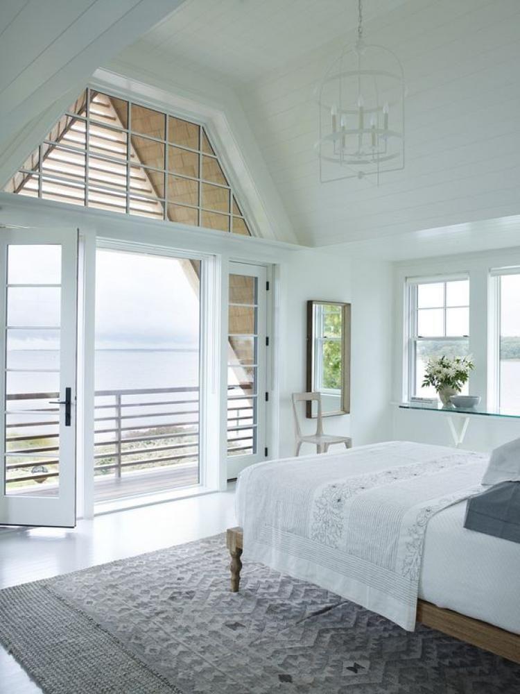 Beach Coastal Style Bedroom Decor Ideas Beach Cottage Style