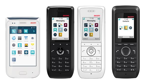 Handset, Healthcare solutions, Wireless