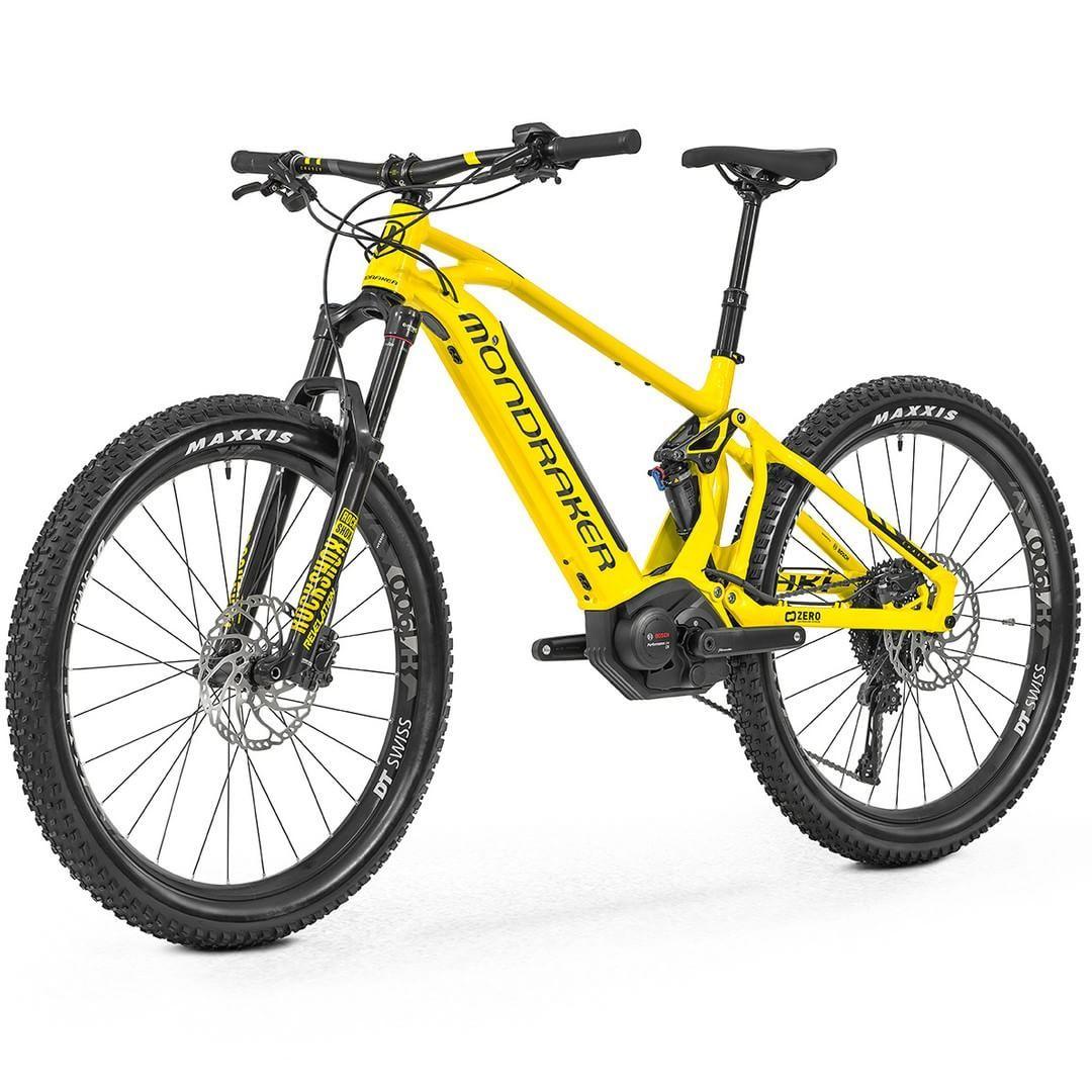 Chaser Defines The New Generation Of E Mtb Trail Bikes Zero
