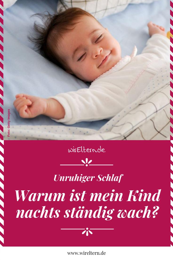 Wieder Durchschlafen dank Schlafprotokoll Baby schlafen