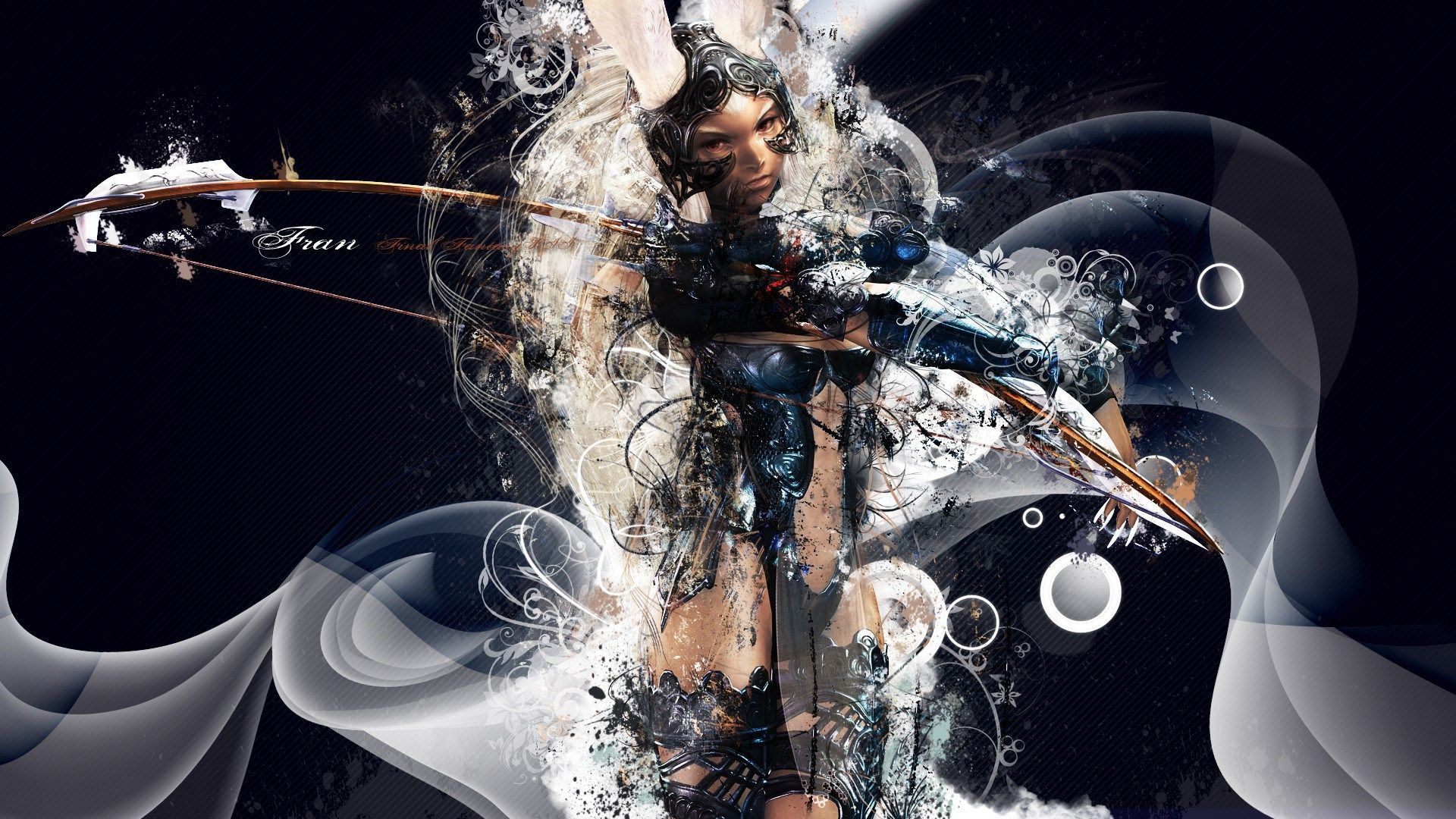 High Resolution Wallpaper Final Fantasy Xii Final Fantasy Xii