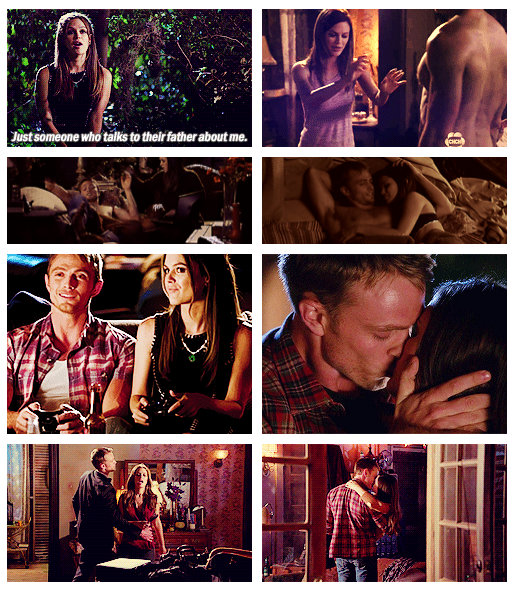 im hooked on Hart of Dixie. | Hart of Dixie | Hart of ... Wade Kinsella And Zoe Hart