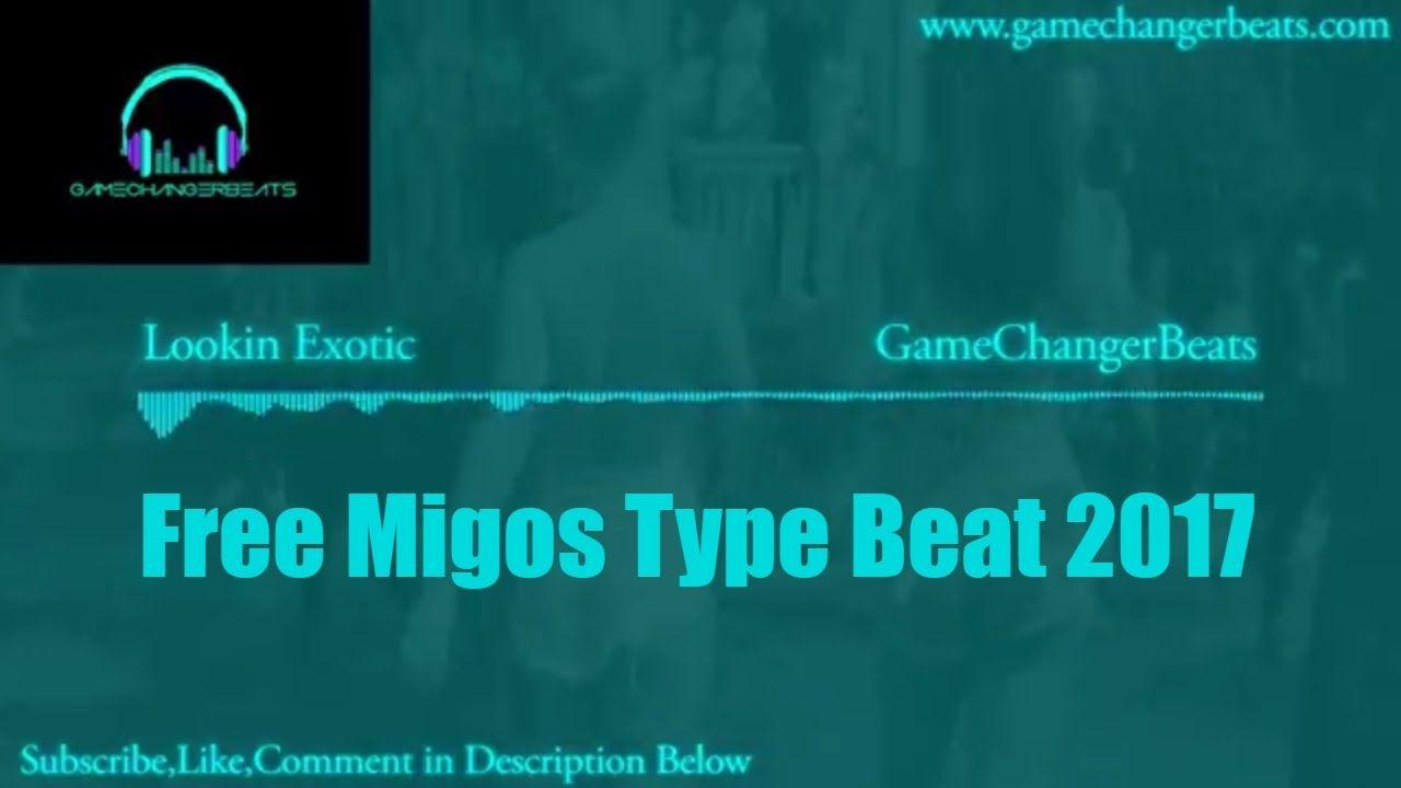 Free Migos Type Beat 2017