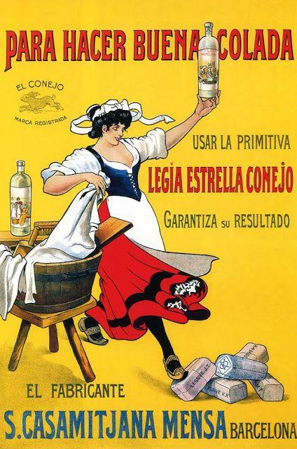 Recuerda conmigo publicidad 4 42 carteles cartells vintage cartel cartel publicidad y - Carteles publicitarios antiguos ...