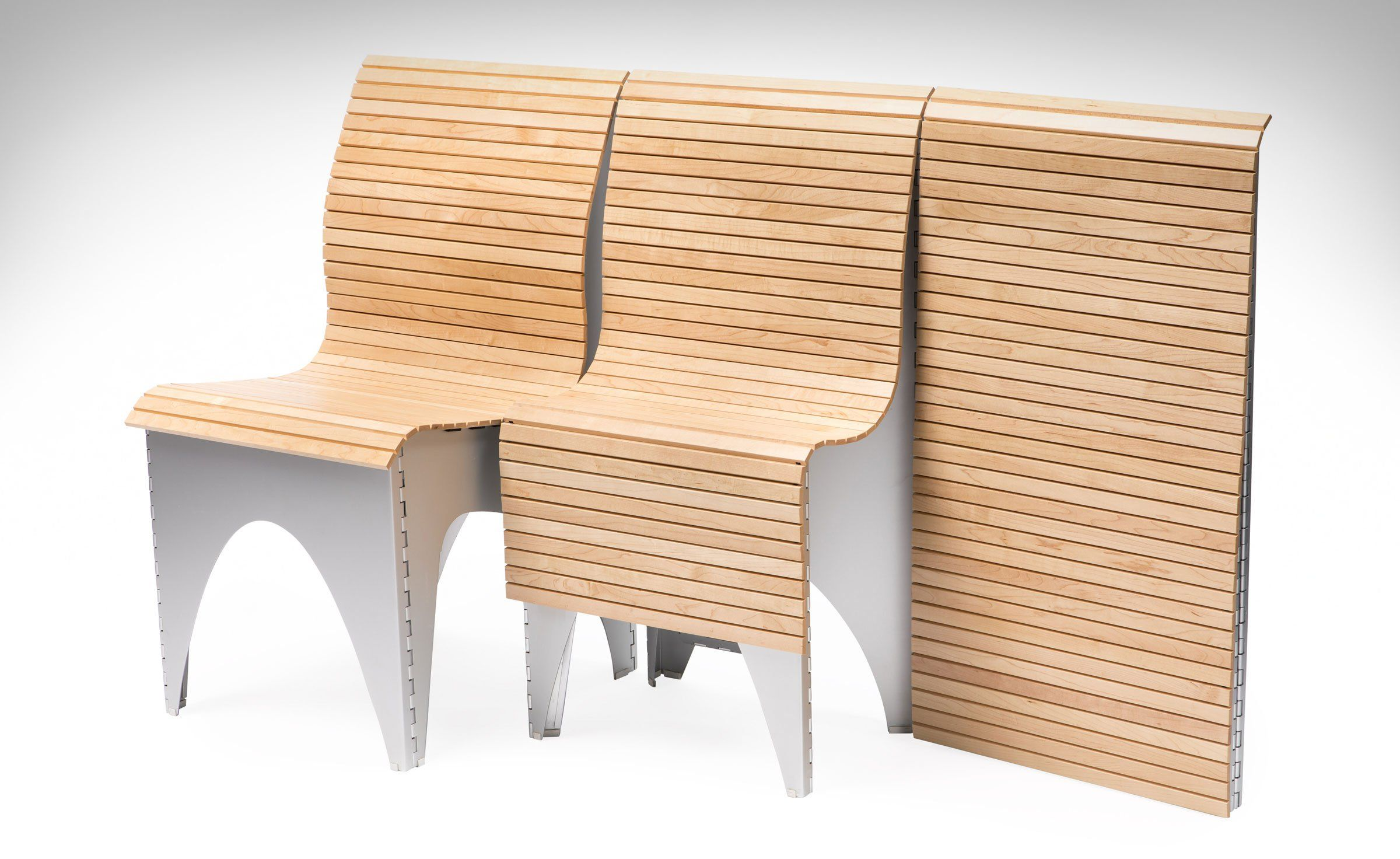 Ollie Collapsible Chair Chair Design Wooden Foldable Furniture