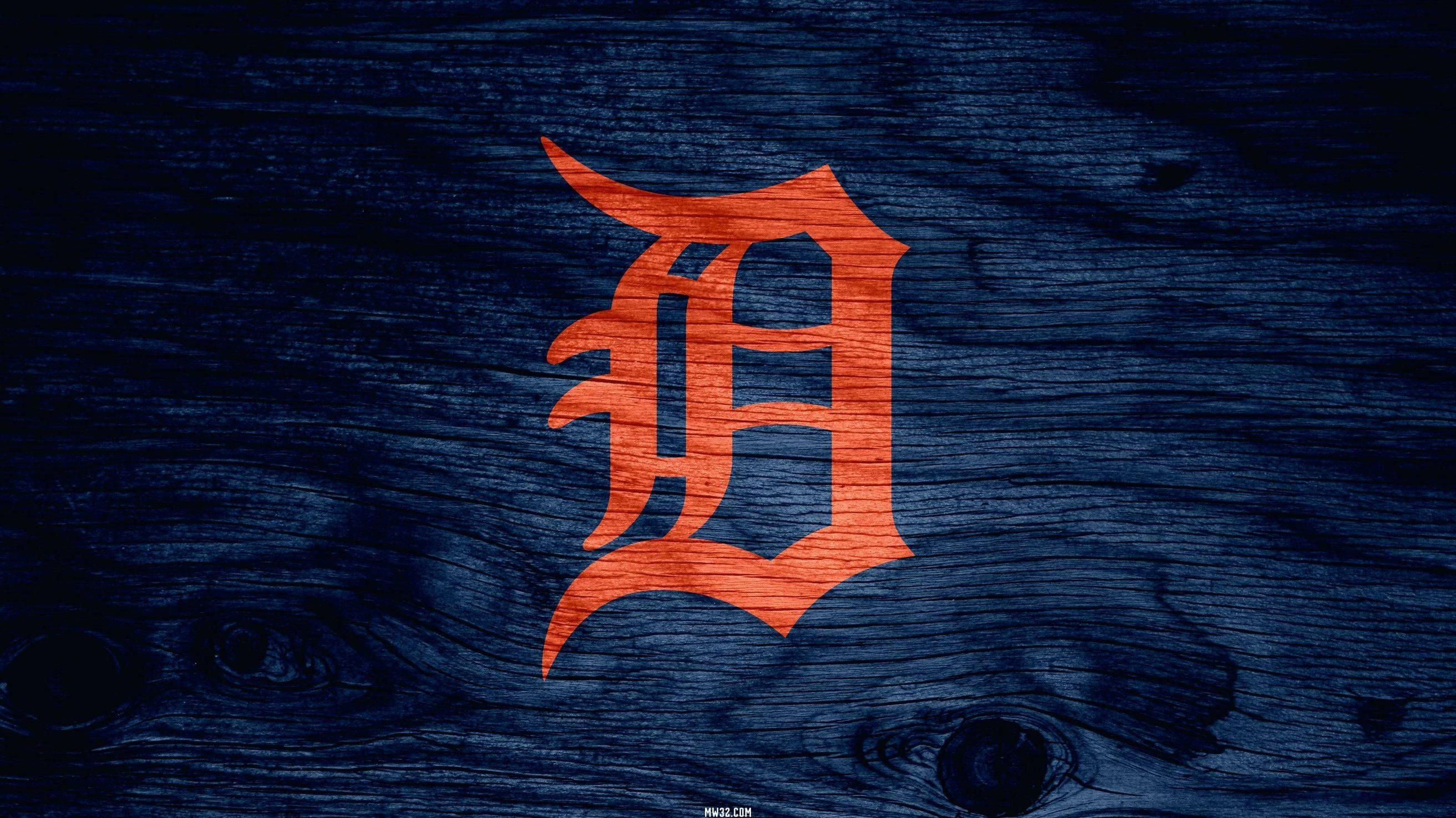 Detroit Tigers Wallpaper Hd Widescreen 11 Detroit Tigers Tiger Wallpaper Detroit Logo