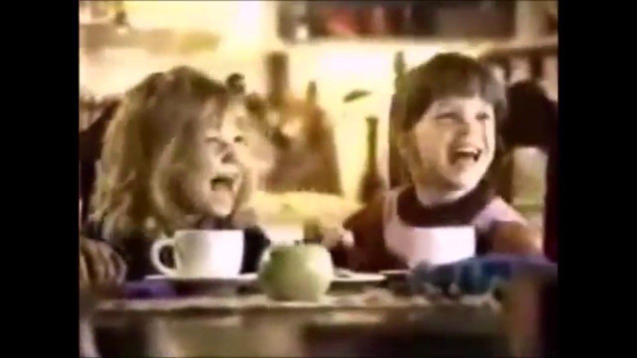 Best Christmas Commercials Ever Carnation Magic   Nostalgix