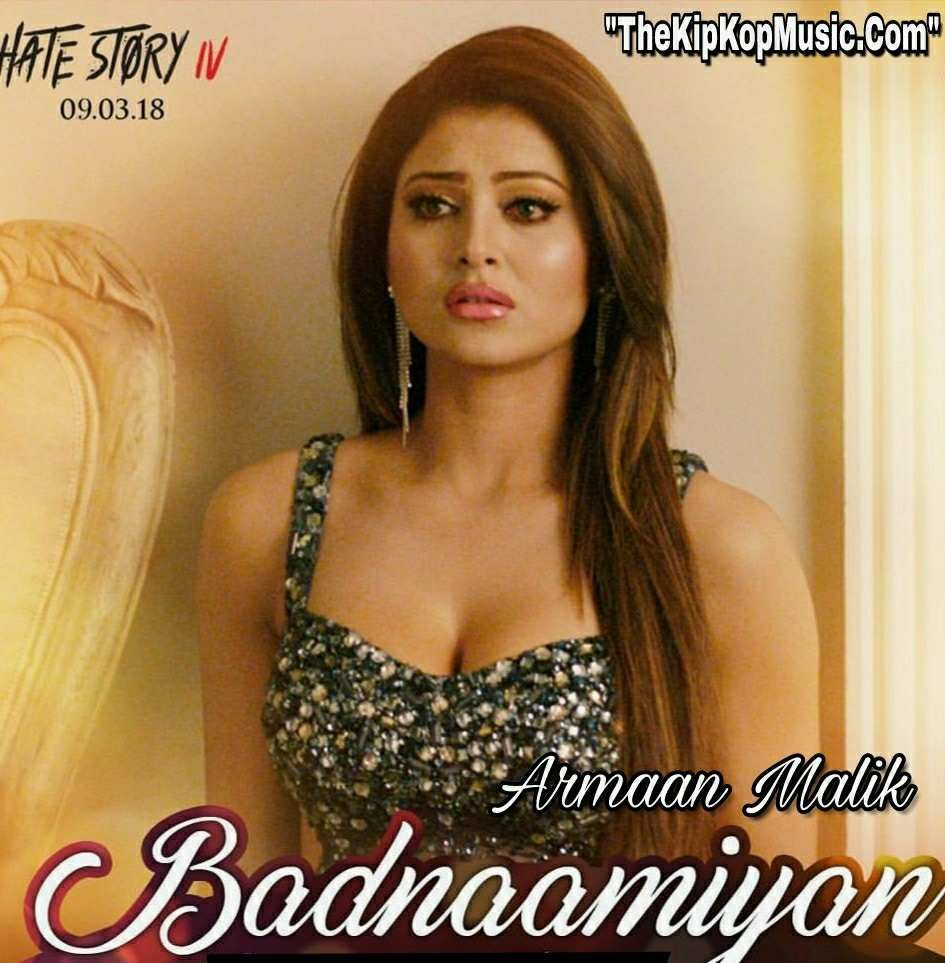 hate story4 all songs list download