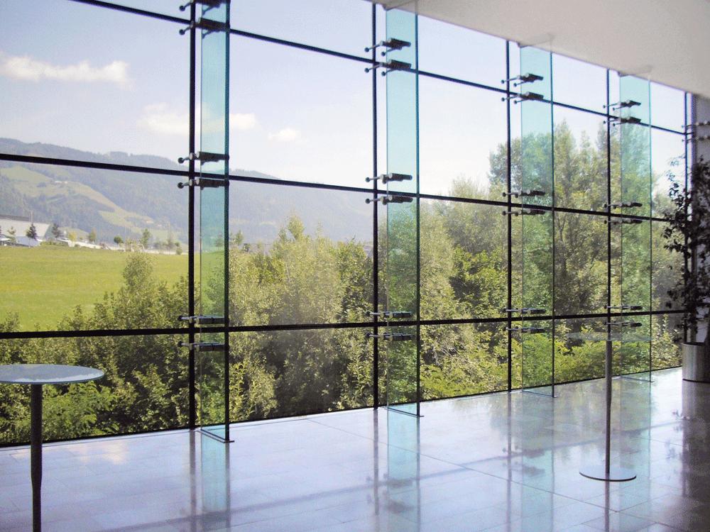 Glasfassade  glasfassade - Pesquisa Google | archi | Pinterest | Glasfassade ...