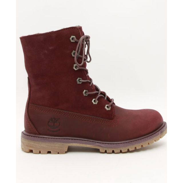 WOMEN S TIMBERLAND AUTHENTICS WATERPROOF FOLD-DOWN BOOTS for sale.Reason     Wrong sizeSize   7.5 (US)   5.5 (UK)  7bfed7c42