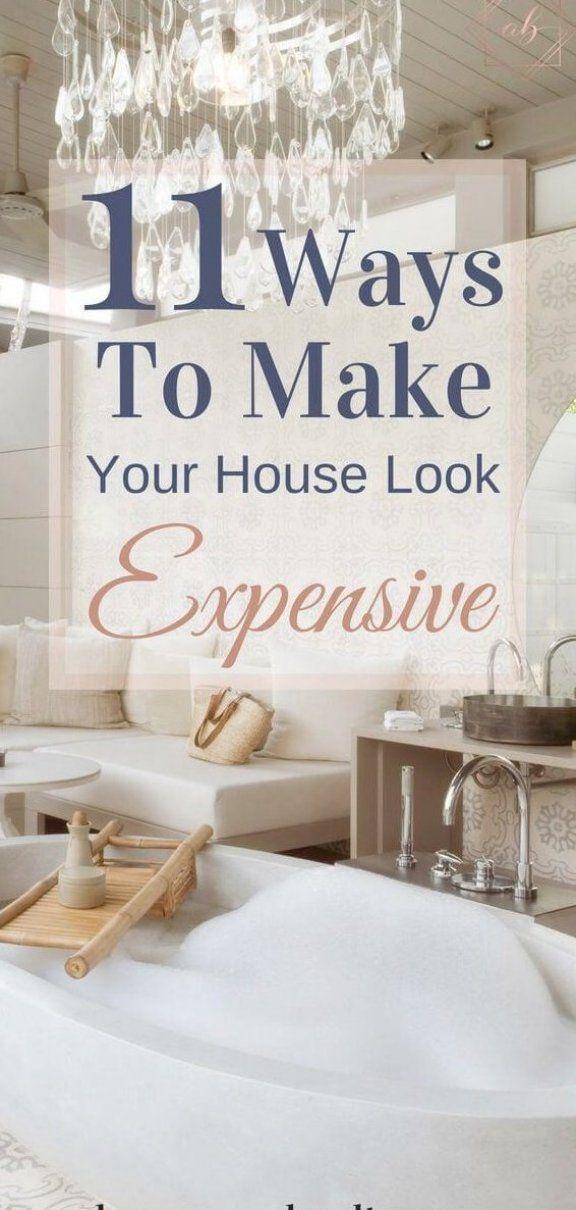 # #Decor #Budget Wohnkultur auf einem Budget Home Decor ...