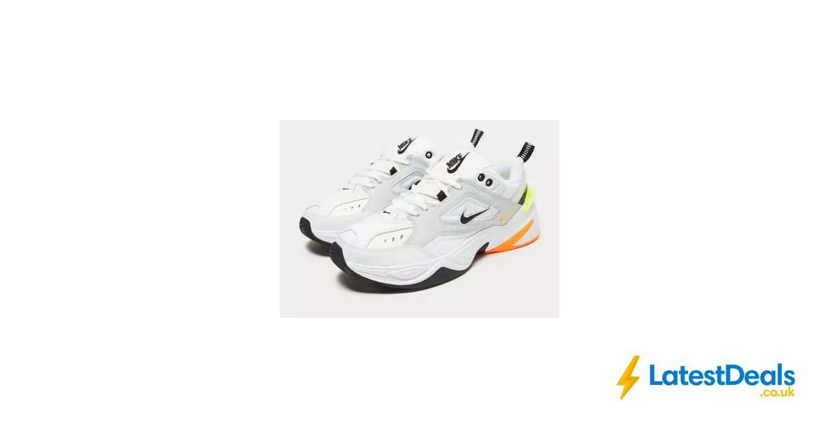 size 40 086f7 49e3c Nike M2K Tekno Sizes 9   14 Free Delivery, £55 at JD Sports