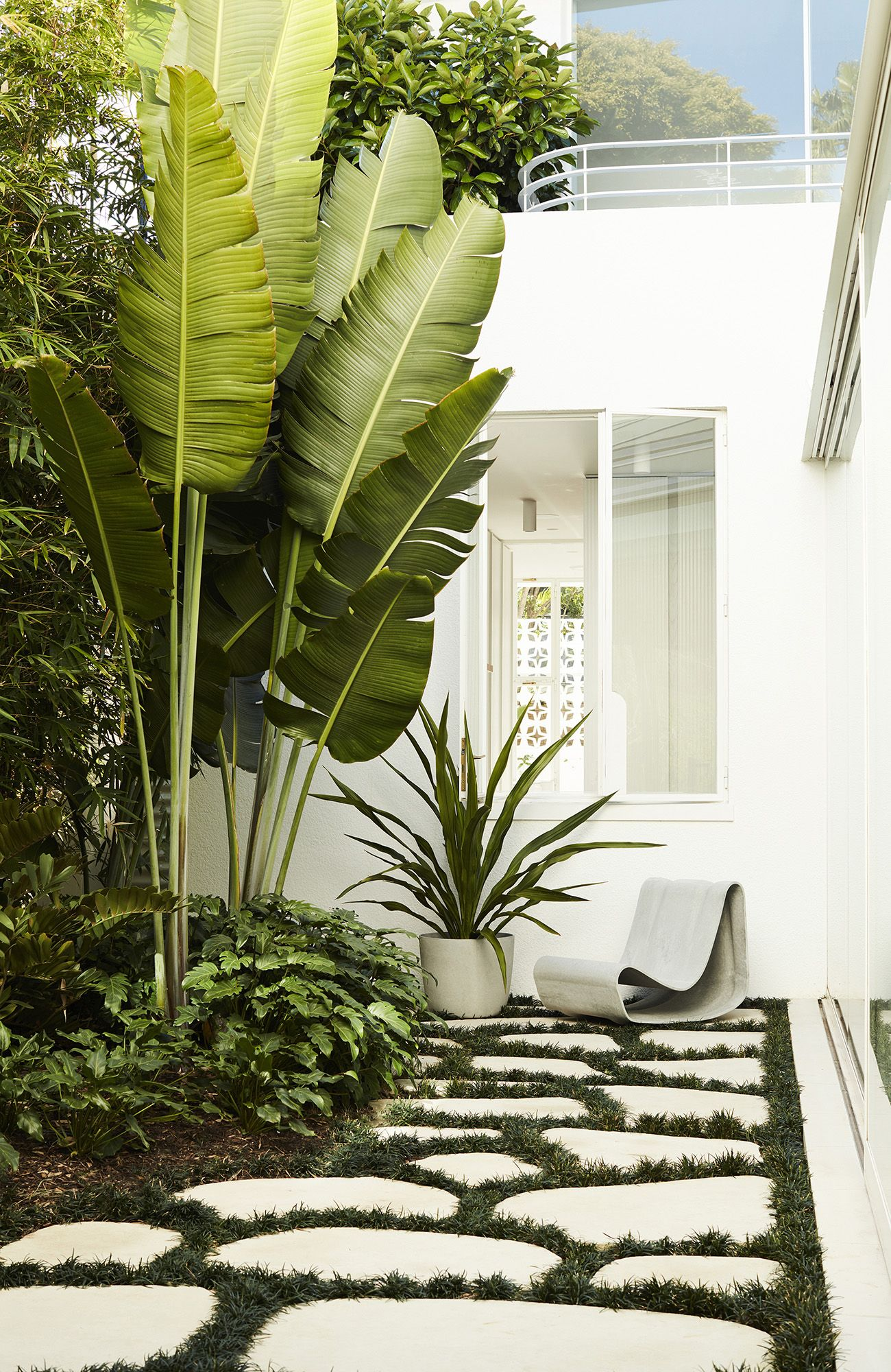 Homage to Oscar by Luigi Rosselli Architects - Project ...