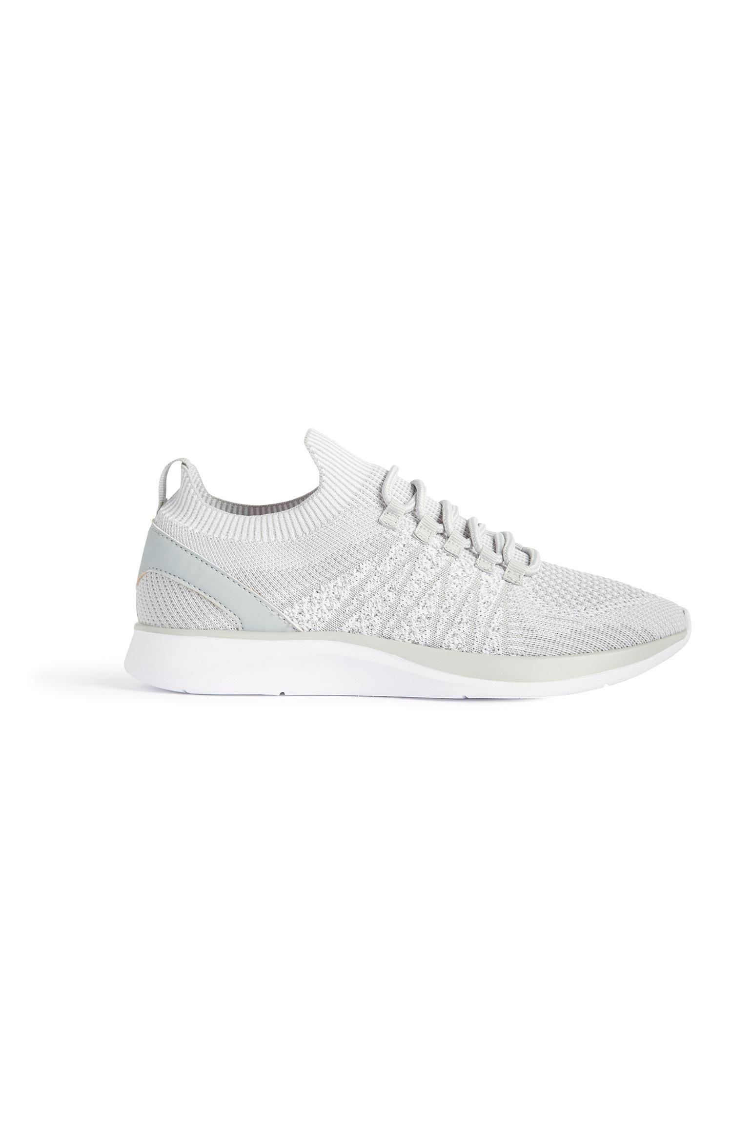 Grey trainers, Primark, Sneakers nike