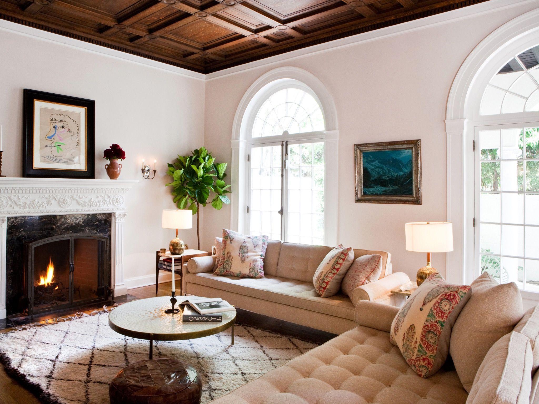 Zimmer im mexikanischen stil mittelmeer wohnzimmer design mit entspannter stimmung  wohnzimmer