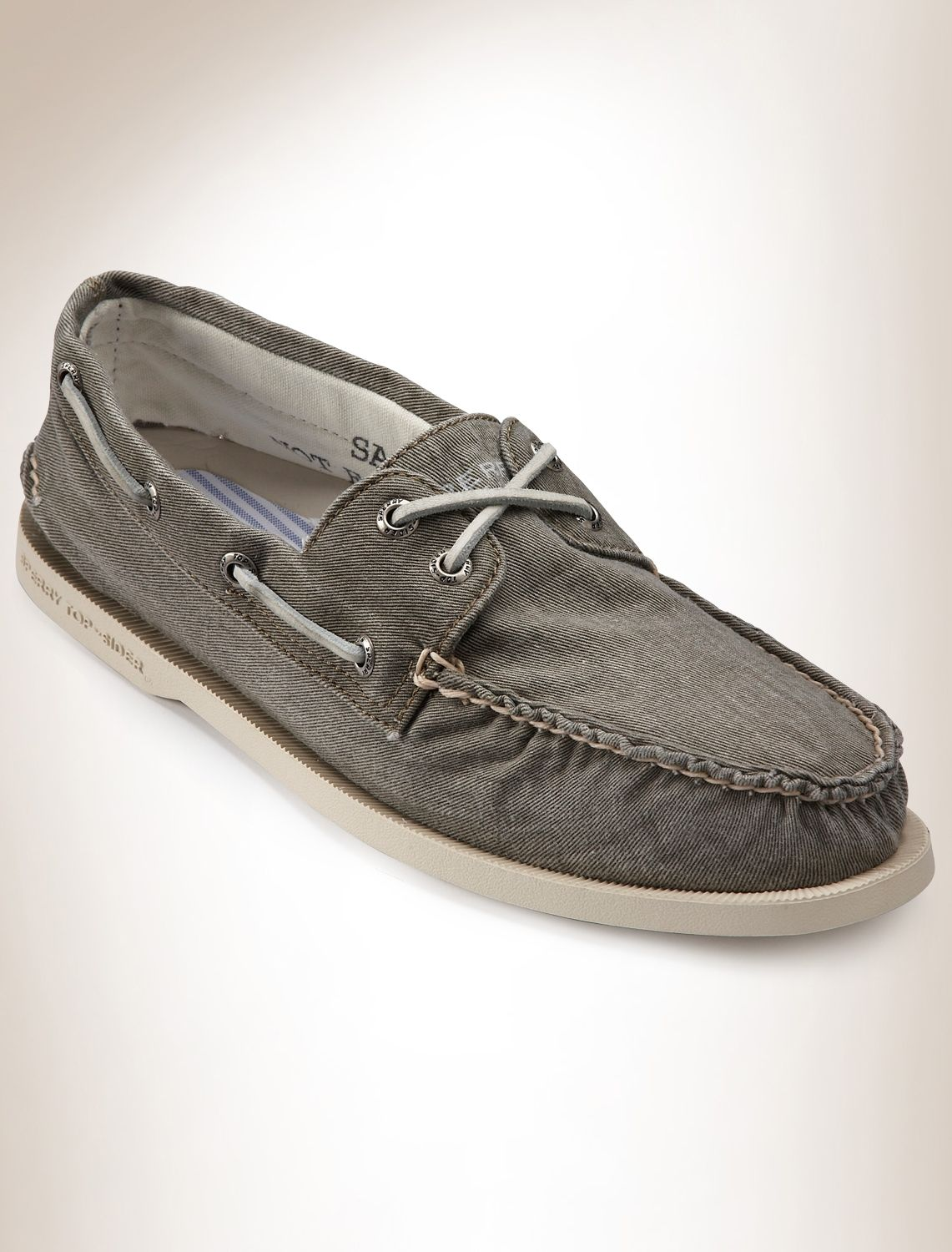 Top-Sider Authentic Original Boat Shoes
