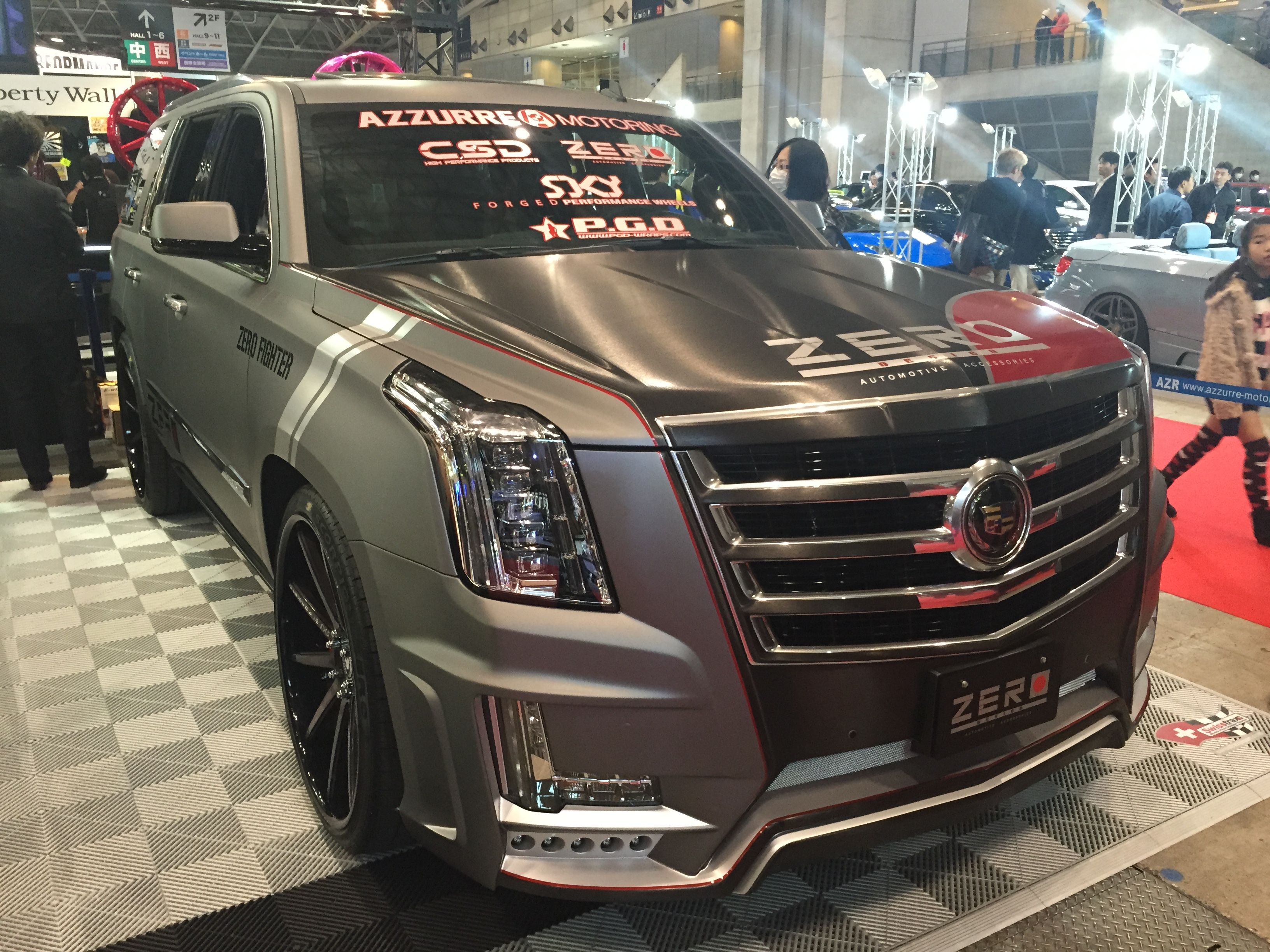 pensacola edition platinum luxury limousine escalade ride fleet from in bay city two up containing img panama this cadillac esv passengers to
