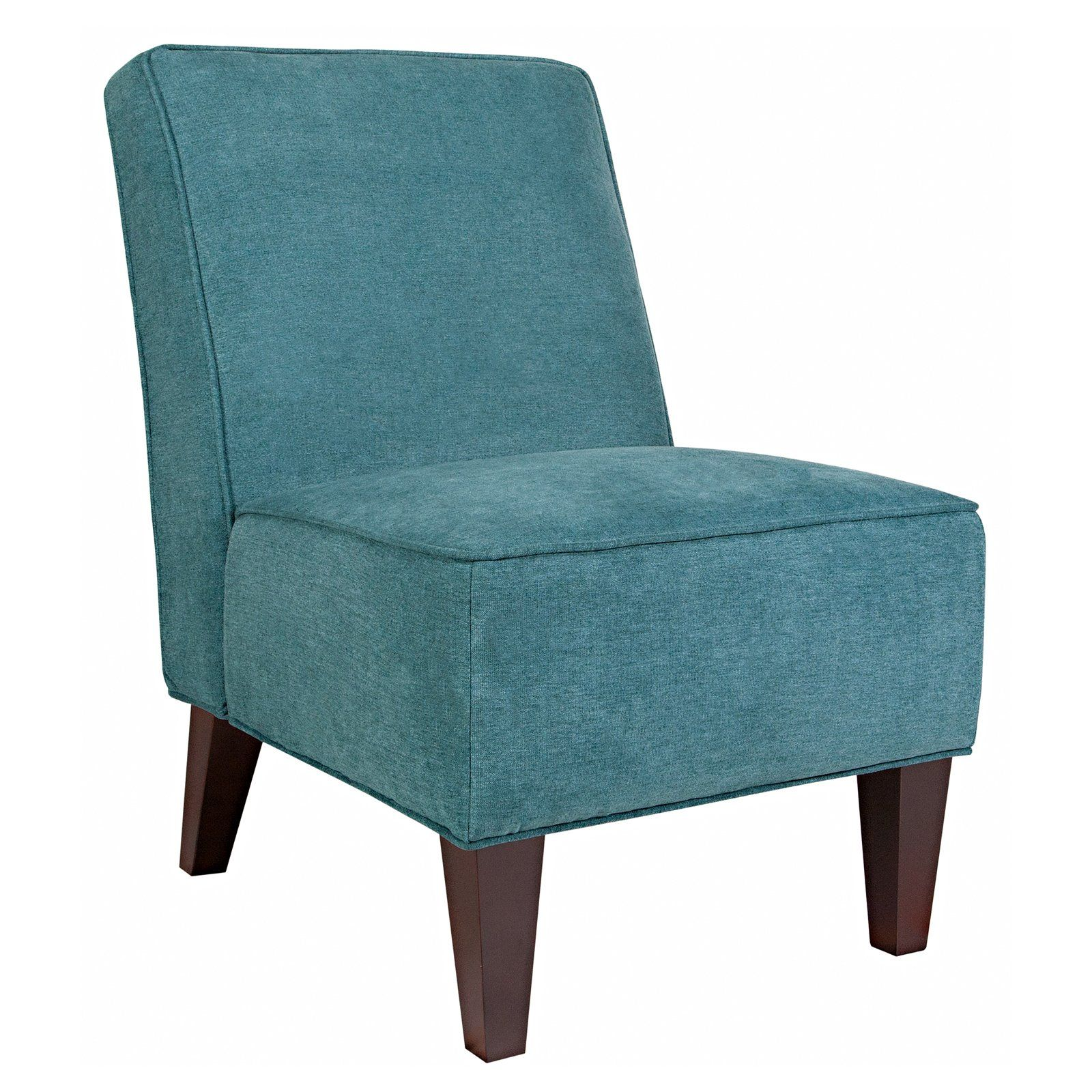 Comfortable Wooden Accent Chairs Under 200 With Beautiful Blue