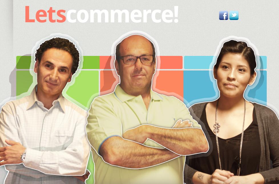 Un cliente, un commerciante e una discounter... Vuoi diventare anche tu uno di loro? http://letscommerce.it