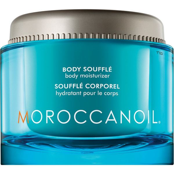 Moroccanoil Body Souffle found on Polyvore