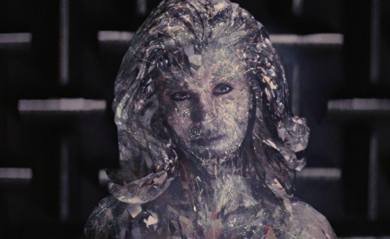 Emma Frost, Diamond Form | Emma Frost Inspiration Board ...