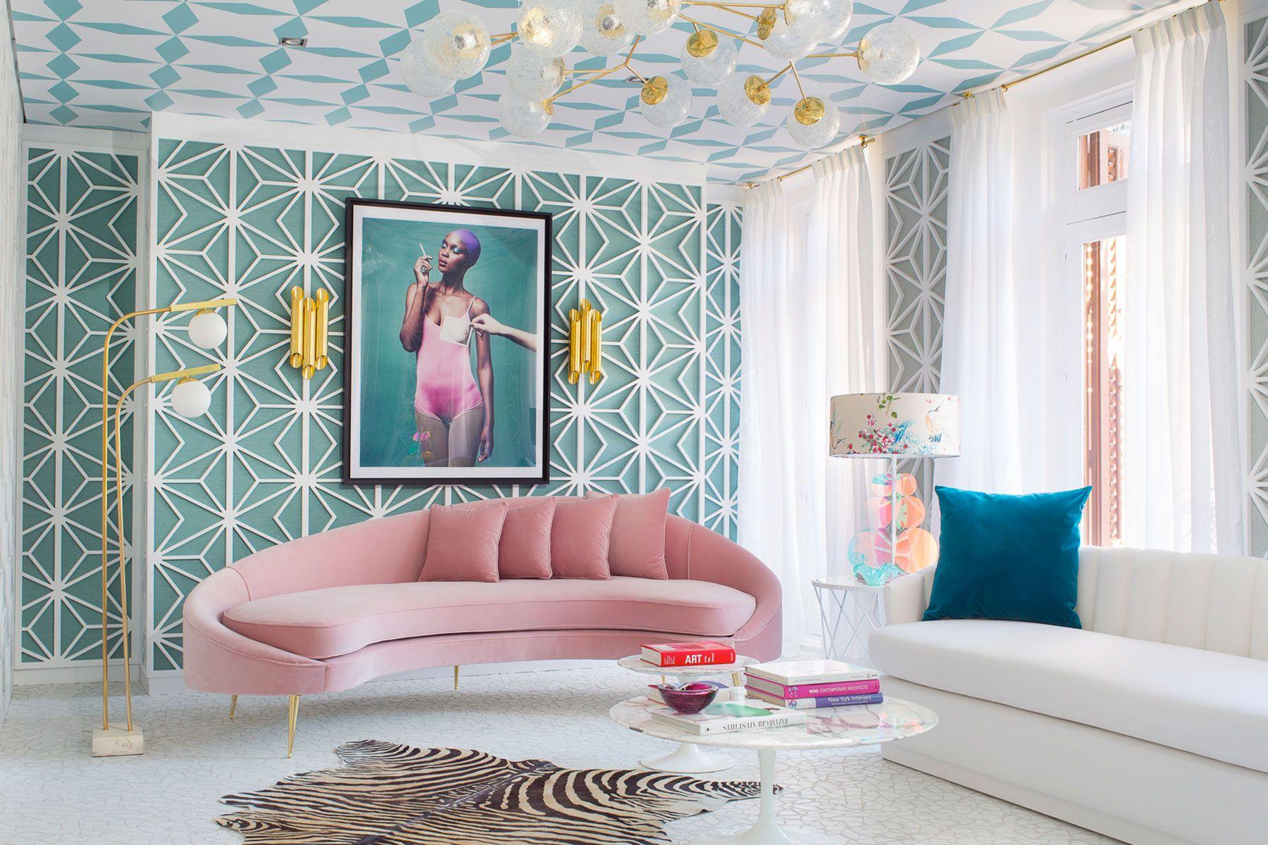 Casa decor las ltimas tendencias en decoraci n que no te for Ultimas tendencias en decoracion de apartamentos
