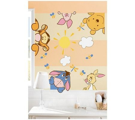 Original Disney Wall Art For The Nursery Or Playroom | Disney Baby ...