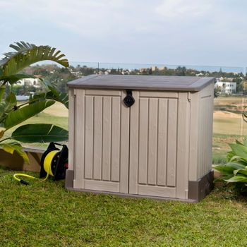 Outdoor Storage Buildings Costco innovative storage sheds23