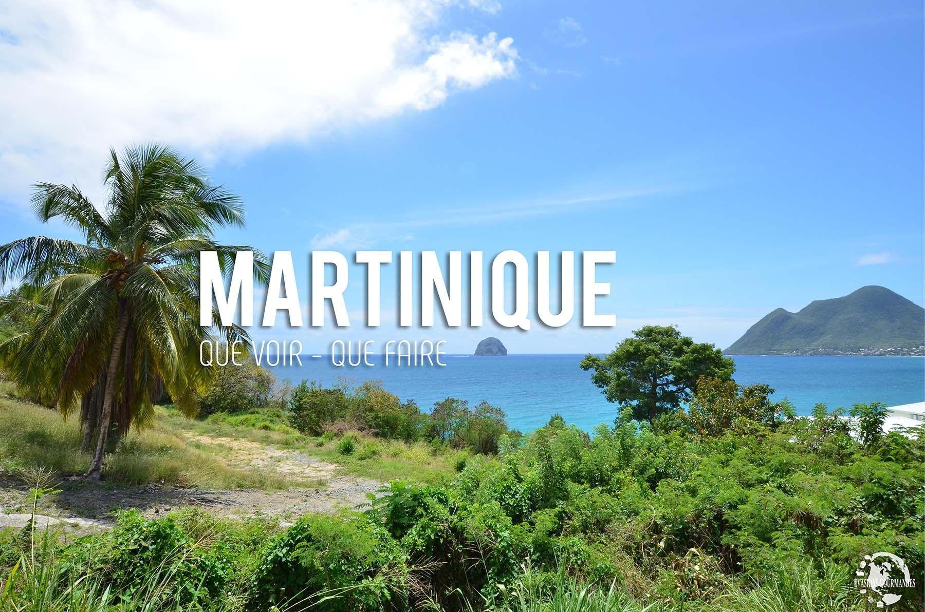 voyage en martinique id es de visites et d activit s pour un s jour de r ve martinique. Black Bedroom Furniture Sets. Home Design Ideas