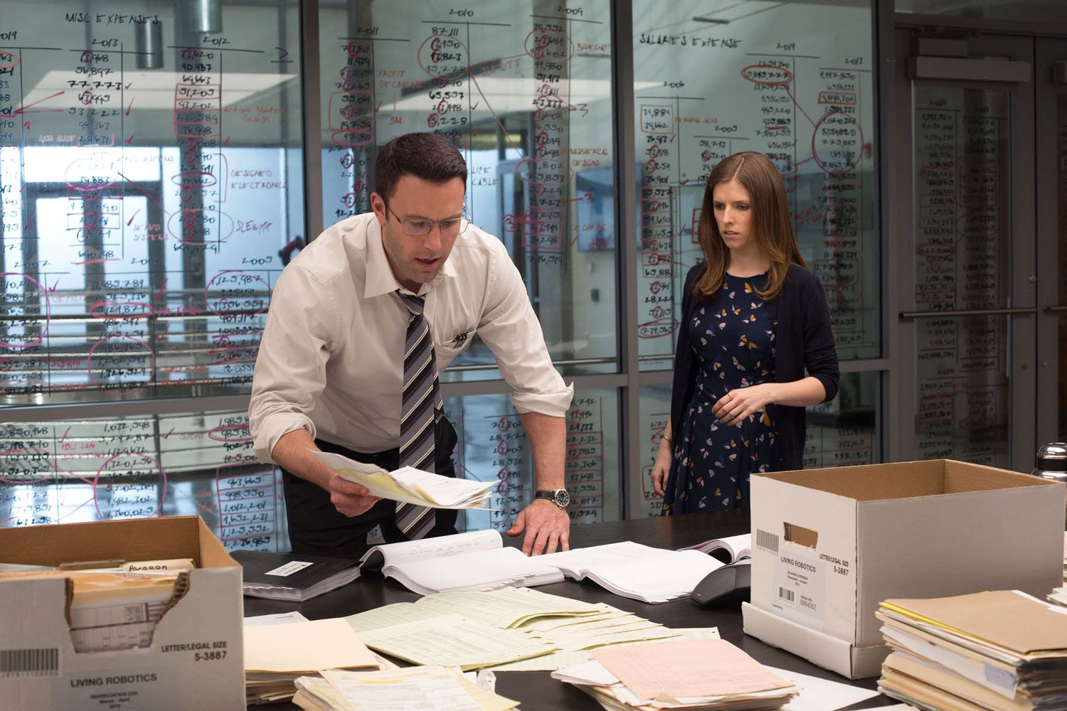 MOVIES: The Accountant - Review | The accountant movie ...