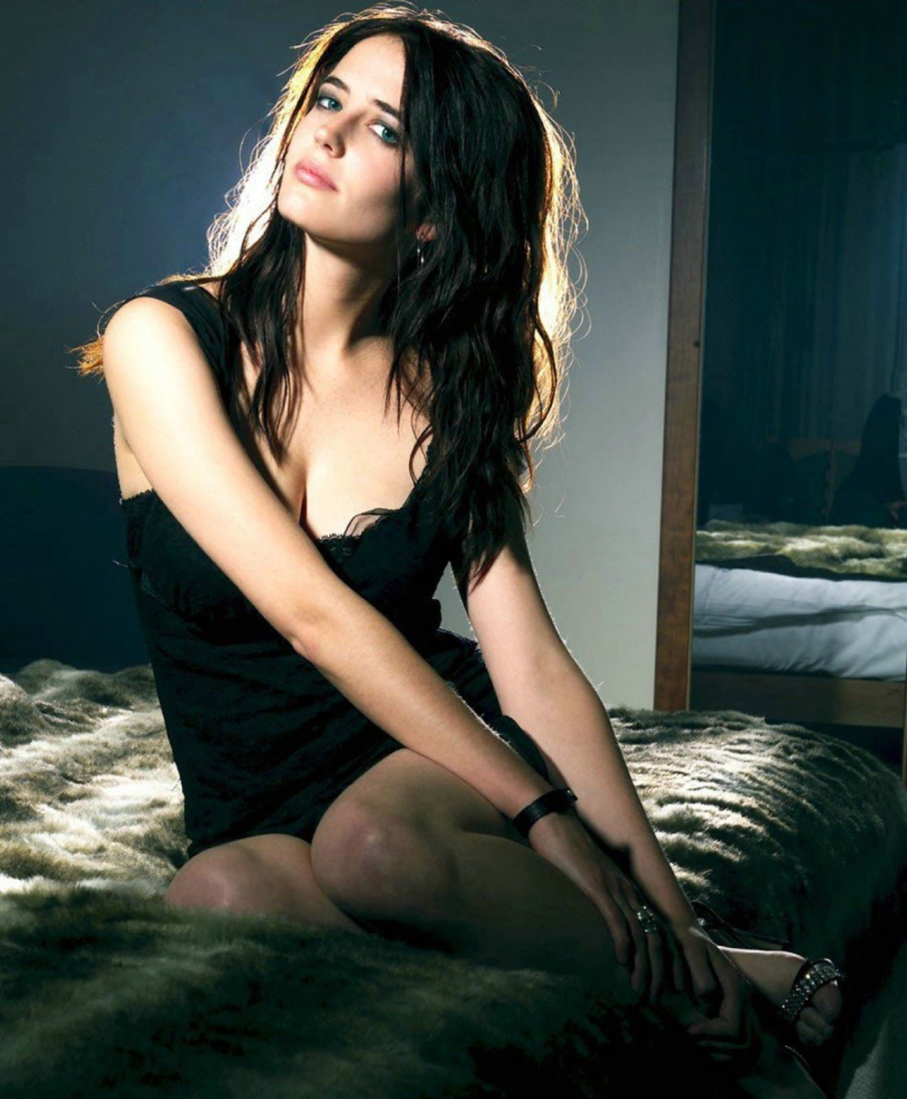 Leaked Eva Green nudes (81 photo), Tits, Bikini, Instagram, panties 2015