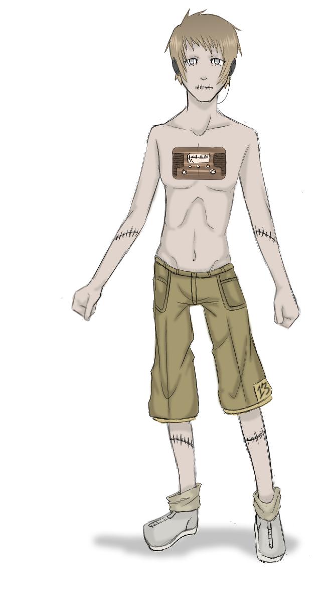Anime Guy Full Body Anime Guys Cute Emo Guy Drawing