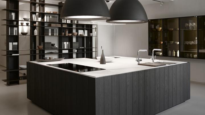 Modulnova cucine di design showroom corso garibaldi 99 for Corso design interni milano