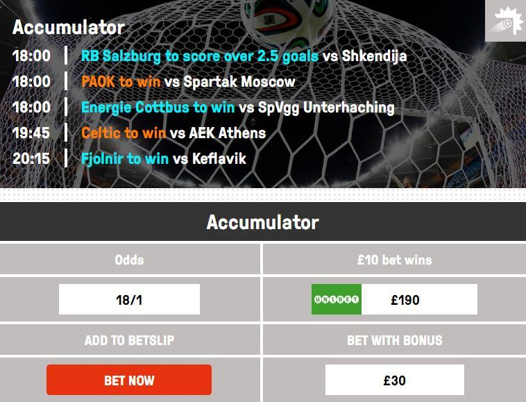 Betting tips football accumulator today in history does hollywood casino have sports betting