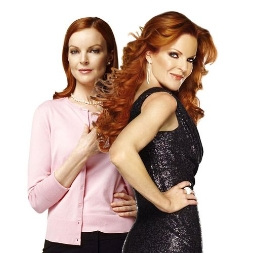 Beginning and End: Bree Van de Kamp