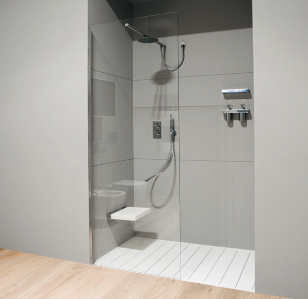 Shower box vb antonio lupi arredamento e accessori da for Arredamento case da sogno interior design