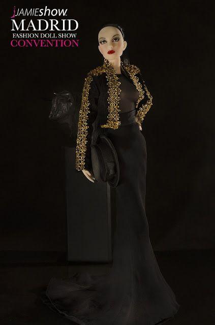 Collecting Fashion Dolls by Terri Gold: Madrid Fashion Doll ...